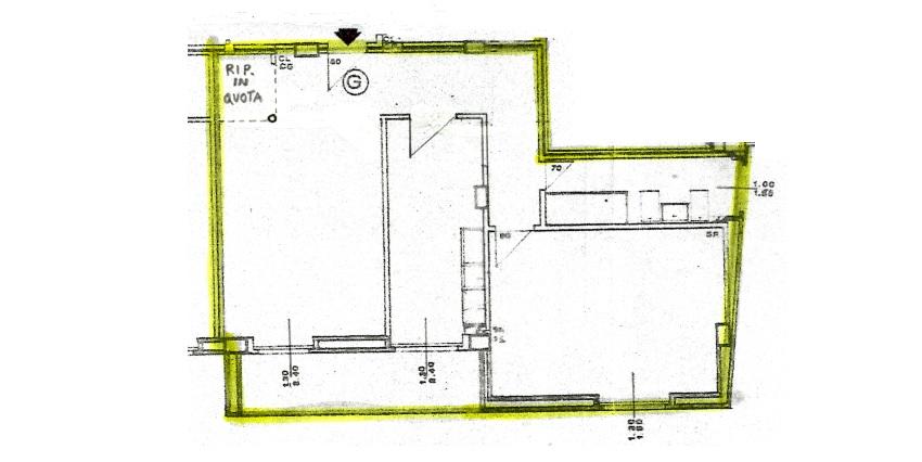 Bilocale Cinisello Balsamo – Via Romagna