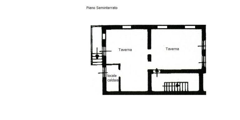 Villa QT8 piano seminterrato   850 x 426