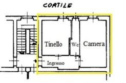 Bilocale in affitto Zona Via Monterosa, arredato